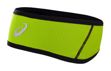Asics Winter Headband green gecko